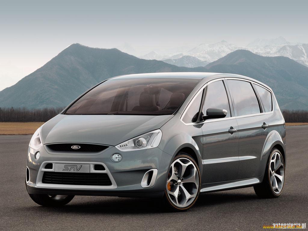 Фотографии автомобилей Ford Фо…